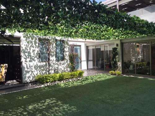 Imagen 1 de 29 de Espectacular Casa En Venta  En Lomas De Tecamachalco