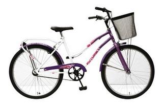 Bicicleta Futura Nena R24 Full 5215
