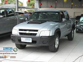 Chevrolet S10 Colina 4x4 Cabine Dupla 2.8 Turbo 12v