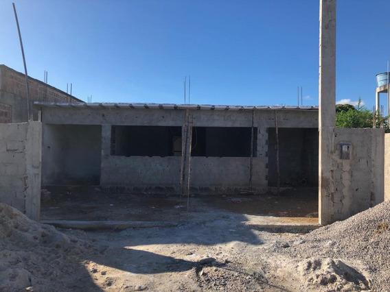 Casa Em Garapu, Cabo De Santo Agostinho/pe De 58m² 2 Quartos À Venda Por R$ 160.000,00 - Ca193239
