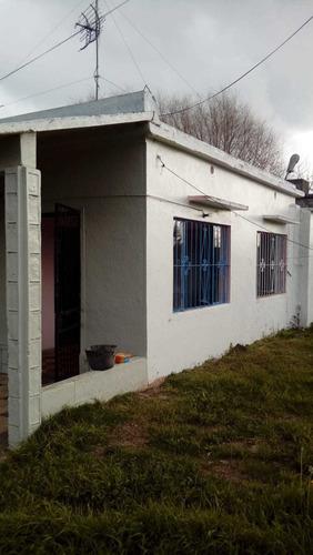 Imagen 1 de 13 de Vendo Complejo De Casas Para Alquilar Terreno Xa Fraccionar
