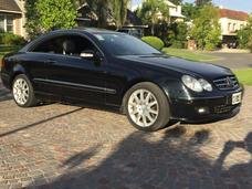 Mercedes Benz Clase Clk350