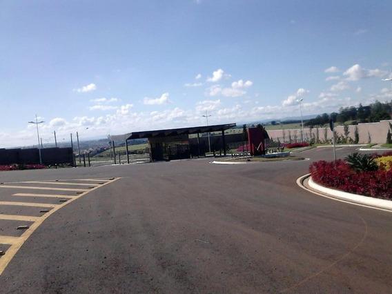 Terreno Em Condomínio Morro Vermelho, Mogi Mirim/sp De 0m² À Venda Por R$ 220.000,00 - Te426332