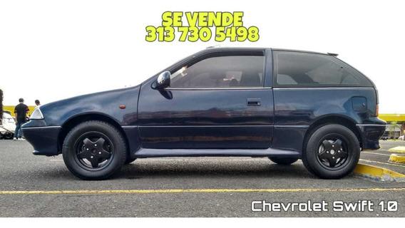 Chevrolet Swift 1.0 Full