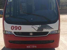 Microônibus - Marcopolo Senior G6