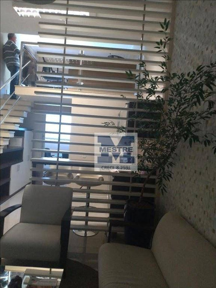 Sala Maravilhosa Center Ii Centro Rua Santo Antonio - Lo0009