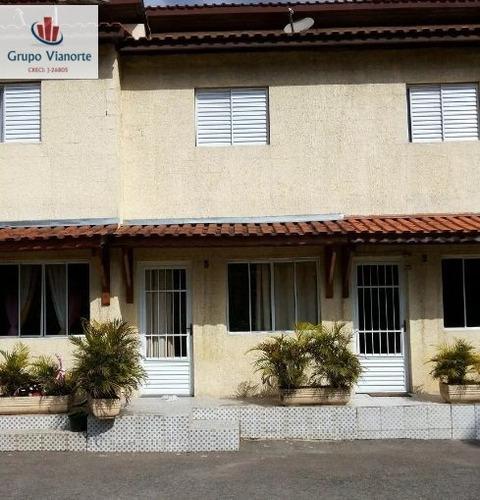 Casa A Venda No Bairro Vila Fanton Em São Paulo - Sp.  - 12389-1