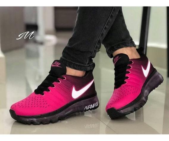 Zapatos Deportivos Nike adidas Lacoste Fila New Balance