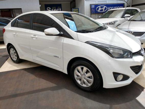 Hyundai Hb20 1.6 Comfort Style 2014 Automático