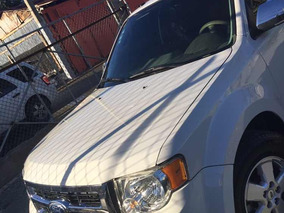 Ford Escape Xlt 4x2