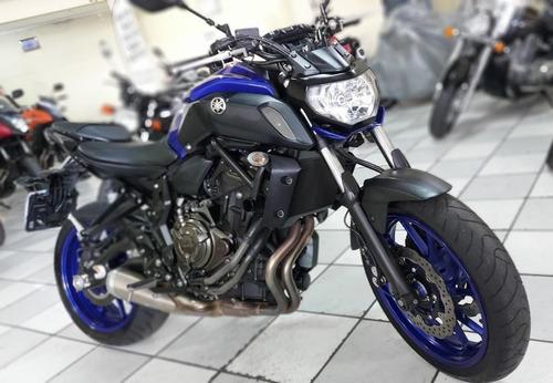 Imagem 1 de 14 de Yamaha Mt07 Abs