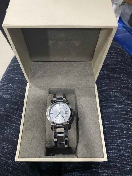Reloj Burberry Bu9100