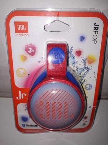 Caixa De Som Jbl Bluetooth Jr Pop