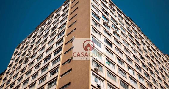 Sala À Venda, 30 M² Por R$ 69.000,00 - Centro - Belo Horizonte/mg - Sa0079