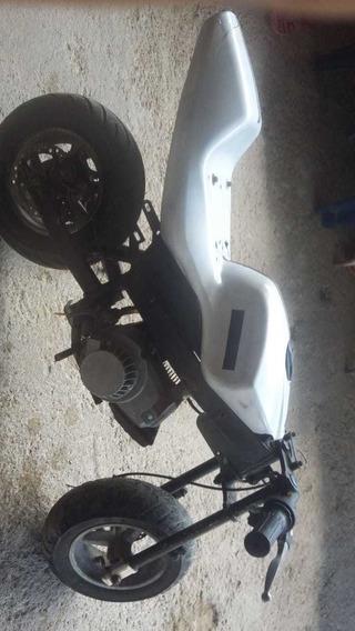 Mini Moto Suzuki ..