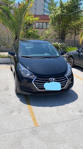Veículo Hyundai Hb2s C.plus/c.style 1.6 Flex 16v Mec.4p
