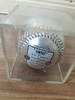 Bola De Baseball World Series 2004