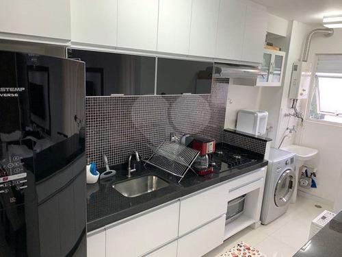 Aconchegante Apartamento Venda, Av Dom Jaime 2 Dormitórios,sala ,cozinha Planejada, Próx Faculdades - 373-im469428