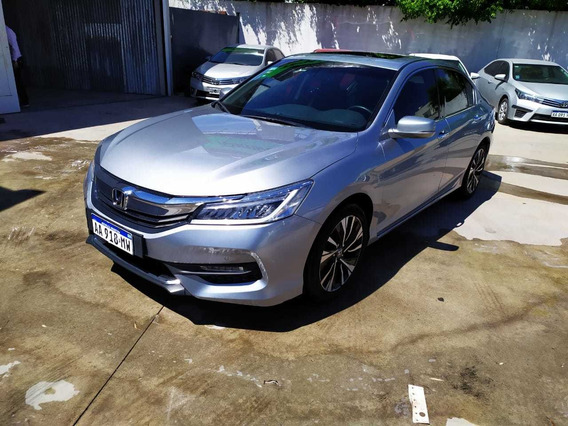 Honda Accord 3.5 Ex-l V6 280cv