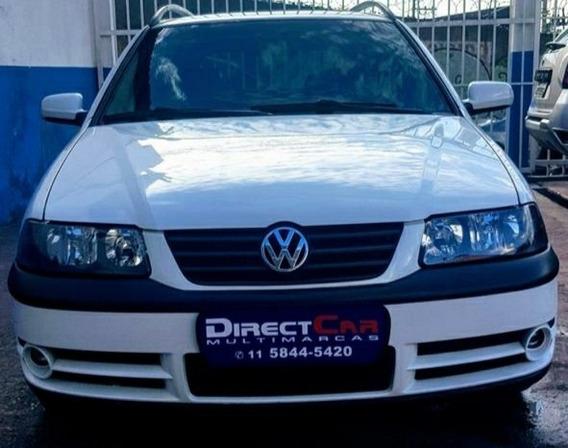 Volkswagen Parati 1.8 Plus 5p 2005