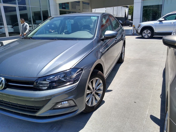 Volkswagen Virtus Comfortline, Modelo 2020