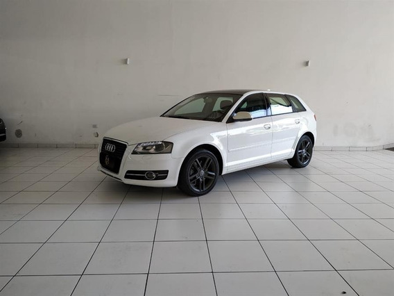 Audi A3 2.0 Tfsi Sportback S Tronic Gasolina Aut