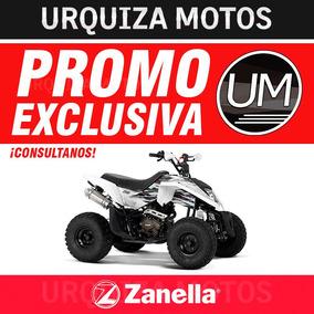 Zanella Fx 200 Mad Max Cuatriciclo Quad Urquiza Motos