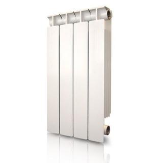 Radiador Peisa Tropical T500 Para Calefacción Por Agua