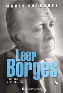 Leer Borges - Prosa Y Poesía