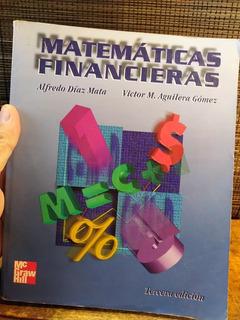 Libro De Matemáticas Financieras Macgraw-hill