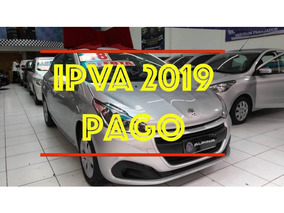 Peugeot 208 Hatch Active 1.2 12v