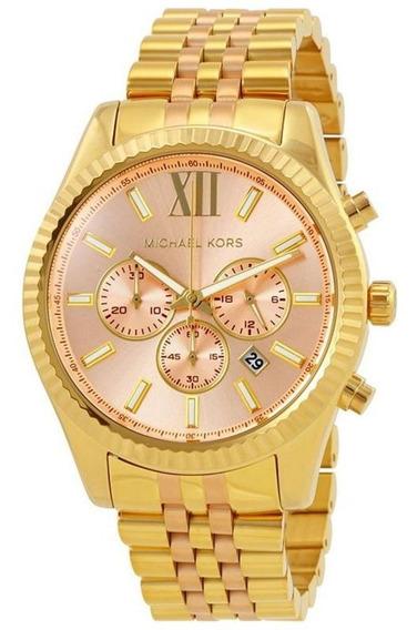 Relógio Michael Kors Mk6473/5xn