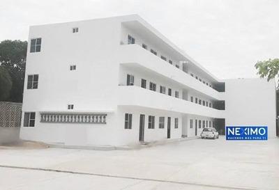 Venta De Departamentos Nuevos En Condominio Col. Hipódromo, Cd. Madero, Tamps.