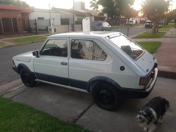 Fiat 147 1991 1.3 Tr