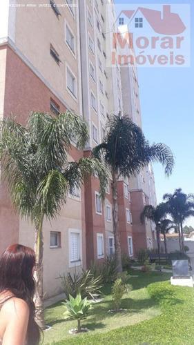 Imagem 1 de 14 de Apartamento Para Venda Em Cajamar, Portais (polvilho), 2 Dormitórios, 1 Banheiro, 1 Vaga - Fly04_2-1187108