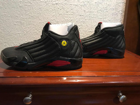 Jordan 14 Last Shot