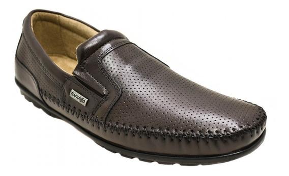 Sapato Rafarillo 0899405 Masculino Mocassim