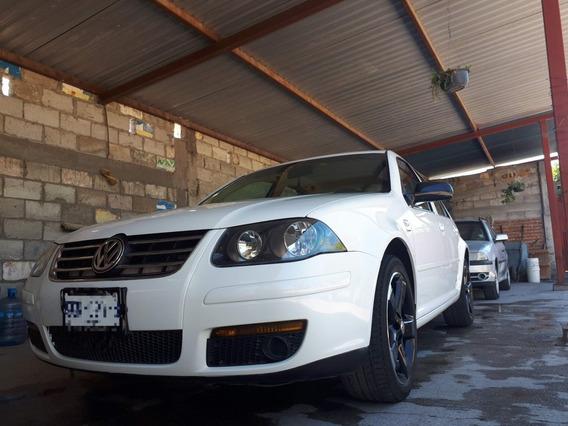 Volkswagen Jetta Clásico 2.0 Gl Black Edition Tiptronic At