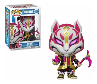 Funko Pop Fortnite Drift