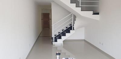 Sobrado Com 4 Dormitórios À Venda, 150 M² Por R$ 650.000 - Parque Mandaqui - São Paulo/sp - So1007