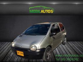Renault Twingo Authentique 16v 1.2 2009