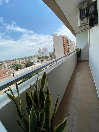 Departamento Nueva Cordoba 1 Dormitorio Con Balcon