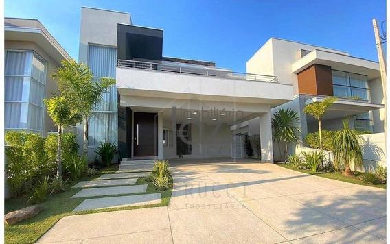 Casa Com 3 Dormitórios À Venda, 290 M² Por R$ 1.703.000,00 - Swiss Park - Campinas/sp - Ca7101