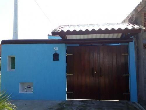 Imóvel À Venda No Litoral Sul Paulista - Itanhaém 5982 P.c.x