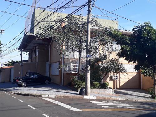 Prédio À Venda Em Nova Campinas - Pr005544