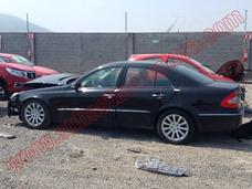 Mercedes Benz E350 Partes, Refacciones, Pieza Desarme, Yonke