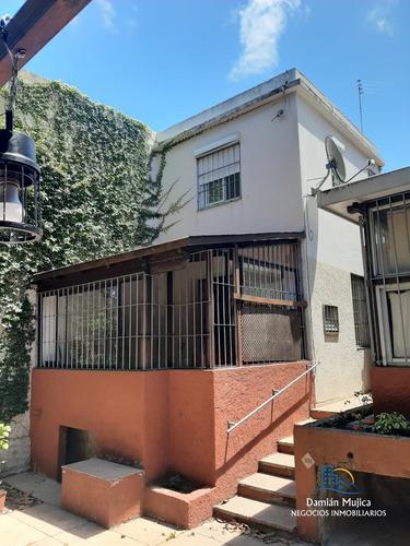 Se Alquila Apartamento Duplex - Ubicación: Pocitos