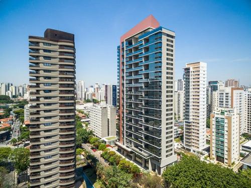 Imagem 1 de 30 de Apartamento Vila Olãmpia Sã¿o Paulo - 134511