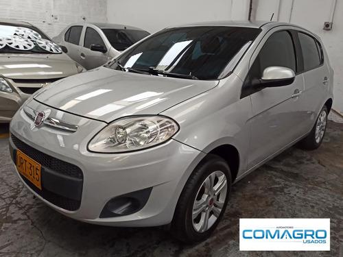 Fiat Palio Atractive 1.4 5p  2015  Urt315