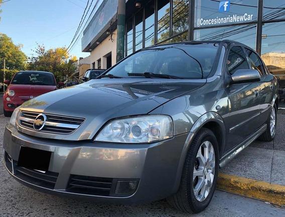 Chevrolet Astra 2.0 Gls 2010